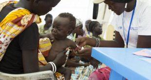 Crianças da África subsaariana terão 10 vezes mais probabilidade de morrer antes dos cinco anos do que as dos países ricos (Foto: AP)