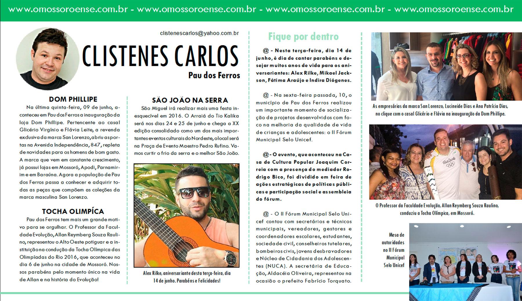 CLISTENES-CARLOS-14-06-2016