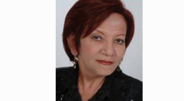 Ivonete Pereira de Paula Barros prestou contribuições durante quase 50 anos no rádio e no colunismo social.