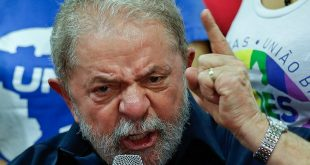 Lula e os picaretas
