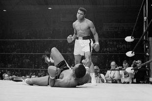 Boxeador, que ganhou três vezes o título de campeão mundial de pesos pesados, lutava também contra o racismo.