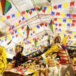 Geraldo Maia – Festas Juninas