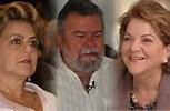Sandra, Betinho e Fafá