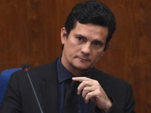 Juiz Sergio Moro