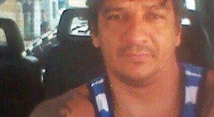 Tibérios Vinícios, escapou de uma carceragem da PM