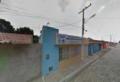 UBS do bairro Dom Jaime Câmara é assaltada. (Foto: google street view).