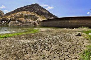 Pelo menos 57% dos reservatórios do Rio Grande do Norte estão em estado crítico