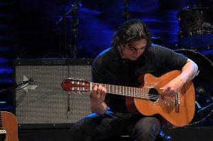 Márcio Rangel fará shows em várias cidades da Itália no início do segundo semestre