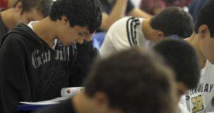 O Fies oferece financiamento de cursos em instituições privadas a uma taxa de juros de 6,5% ao ano (Foto: Wilson Dias/ABr).