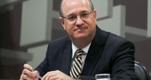 O economista Ilan Goldfajn tomará posse hoje como novo presidente do Banco Central (Foto: Agência Brasil).