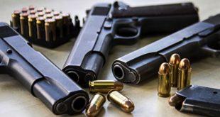 Compra de armas pelos maiores importadores aumentou 23% em um ano