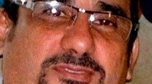 Wilson Trajano, sequestrador de Fábio Porcino