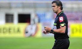 Péricles Bassols trocou a Federação Carioca pela Federação Pernambucana.