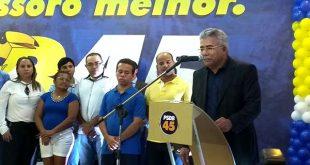 O evento foi realizado no auditório do Hotel Vila Oeste (Foto: Mossoró Notícias).