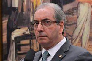 A Petrobras atuará na ação em que Eduardo Cunha é acusado do recebimento de US$ 5 milhões de propina em contrato de navios-sonda da estatal - Arquivo/ABr