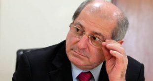 Bernardo já comandou o Ministério das Comunicações.