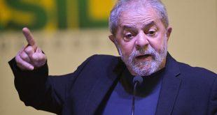 Lula pediu que setores da imprensa não o julguem e o condenem por  meio de manchetes (Foto: Agência Brasil).