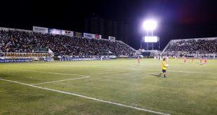 Alvinegro mantém aproveitamento positivo no Frasqueirão. (Foto: facebook/ABC).