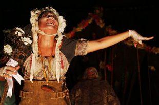 A Cia. Pão Doce de Teatro é o primeiro grupo mossoroense a ser selecionado para o Circuito Palco Giratório (Foto: George Vale).