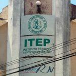 Inscrições para Processo Seletivo do ITEP encerram nesta sexta-feira