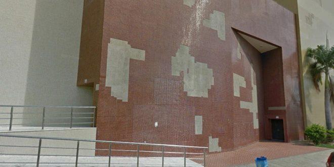 MPRN entra com ação contra a Prefeitura de Mossoró para restauração do Teatro Dix-Huit Rosado