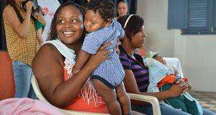 Falta de acesso à contracepção afeta até 4,2 milhões de mulheres em idade reprodutiva no Brasil. (Foto: Tatiana Almeida/UNFPA)