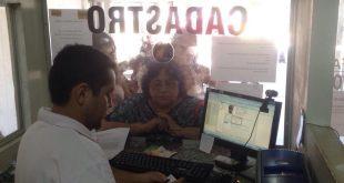 Trabalhadores têm direito a receber vales transporte para se deslocar ao trabalho, custeados com o desconto de 6% do salário recebido (Foto:  Ismaquias Peixoto).