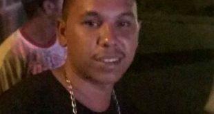 Na casa onde Ismael Rony Brito foi executado, a polícia encontrou uma moto com queixa de roubo (Footo: O Câmera).