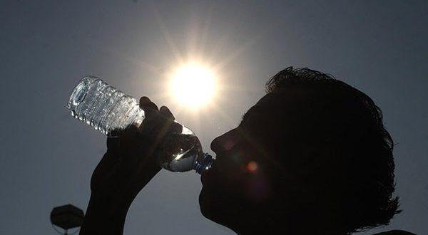 Julho foi o mês mais quente dos últimos 136 anos