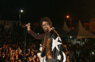 """Neste sábado, 20 de agosto, evento relembra os sucessos do baiano """"maluco beleza"""" que marcou a música brasileira (Foto: Divulgação)."""