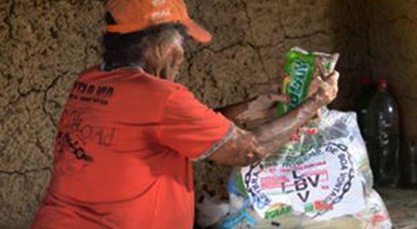 Até domingo, serão distribuídas mais de mil cestas nas cidades de Macaíba, Pedro Avelino, Taipu, Jandaíra e Baía Formosa.