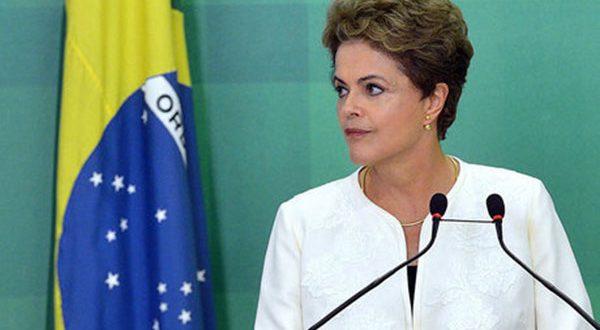Relatório do senador Antonio Anastasia (PSDB-MG) defende o prosseguimento da acusação e o julgamento da presidenta afastada Dilma Rousseff por (Foto: Agência Brasil).