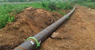 Obras vão garantir o abastecimento hídrico para mais de 370 mil pessoas em 16 municípios
