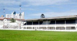 Arquibancadas do JL bem conservadas, só na lembrança das fotos.  (Foto: tokdehistoria.com.br).