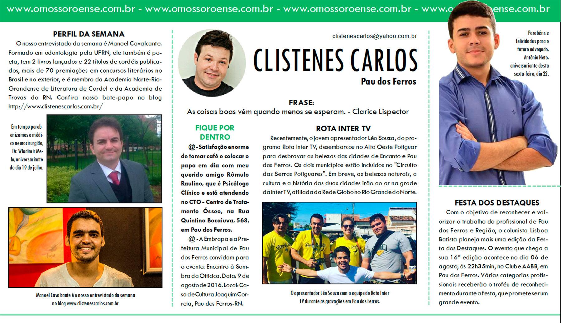 CLISTENES-CARLOS-01-08-2016
