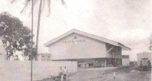 Estação Ceara Mirim