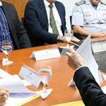 Governador assina termo para repasse de R$ 20 milhões ao Fundo Penitenciário