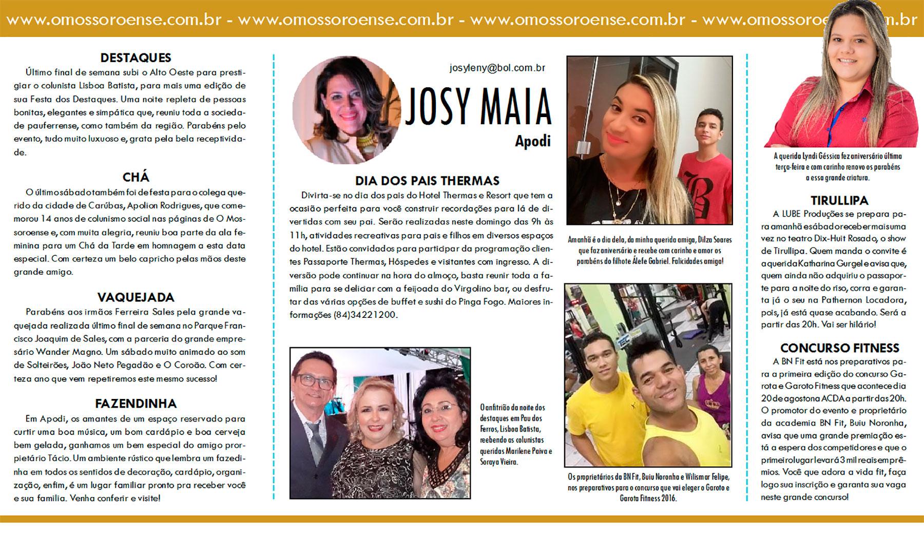JOSY-MAIA-10-08-16