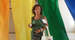A concessão do Título de Cidadã Natalense se destina a Jacqueline Brazil, presidente e fundadora da Associação das Travestis Reencontrando a Vida (Atrevida/RN) - Foto: Substantivo Plural.