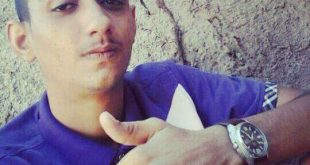 João Vitor, de apenas 18 anos, foi a vítima fatal da noite de terror. (Foto: Cedida).