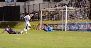 Vitória de sábado contra o Fortaleza mantém viva a classificação. (Foto: Assessoria de Comunicação/ABC).