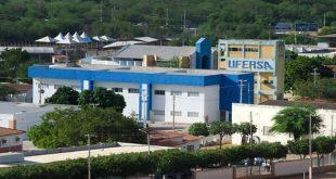 A universidade saiu de quatro cursos no ano de 2005 para os atuais 43 cursos de graduação (Foto: Eduardo Mendonça).