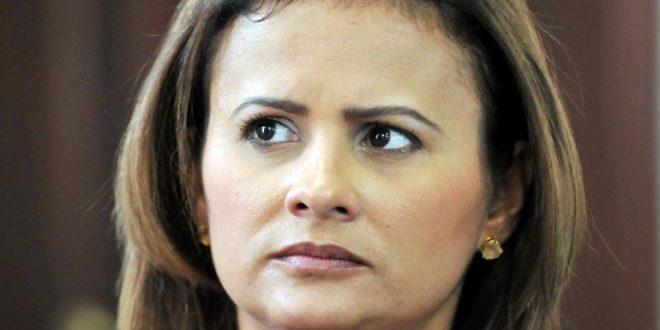 Micarla de Sousa e outras oito pessoas terão que devolver R$ 24.415.272,31 desviados.