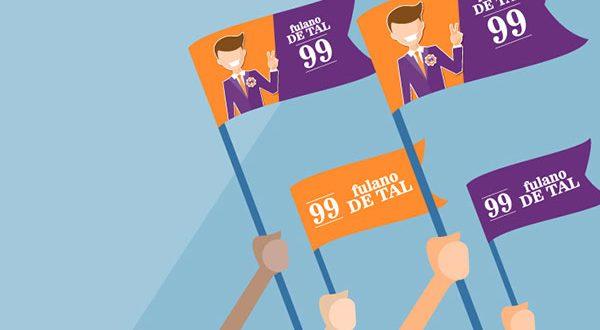 Os partidos e coligações deverão prestar contas aos tribunais regionais eleitorais (TREs) a cada 72 horas (Ilustração - TRE/SC).