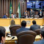 Deputados aprovam projeto que regula plantão judiciário do TJRN
