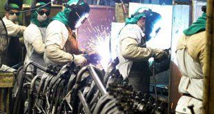 A produtividade é essencial para o crescimento de renda média de um país no longo prazo, diz Banco Mundial (Foto: EBC).