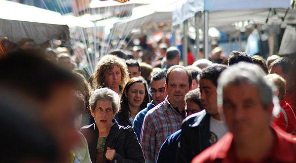 IBGE: Brasil já tem 206 milhões de habitantes; RN tem 3,47 milhões