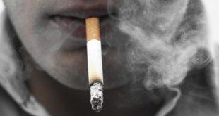 O tabagismo é a principal causa da Doença Pulmonar Obstrutiva Crônica (DPOC), doença que causa 40 mil mortes por ano no Brasil.