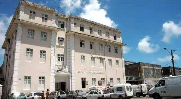 Hospital Onofre Lopes é um dos contemplados com os recursos