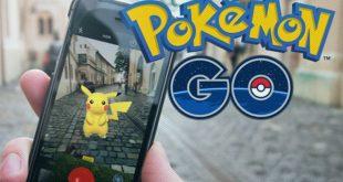 Disponível no Brasil desde o início de agosto, o jogo Pokémon Go é uma febre mundial.
